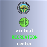 Virtual Rec Center Logo