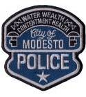 Modesto PD Opens in new window