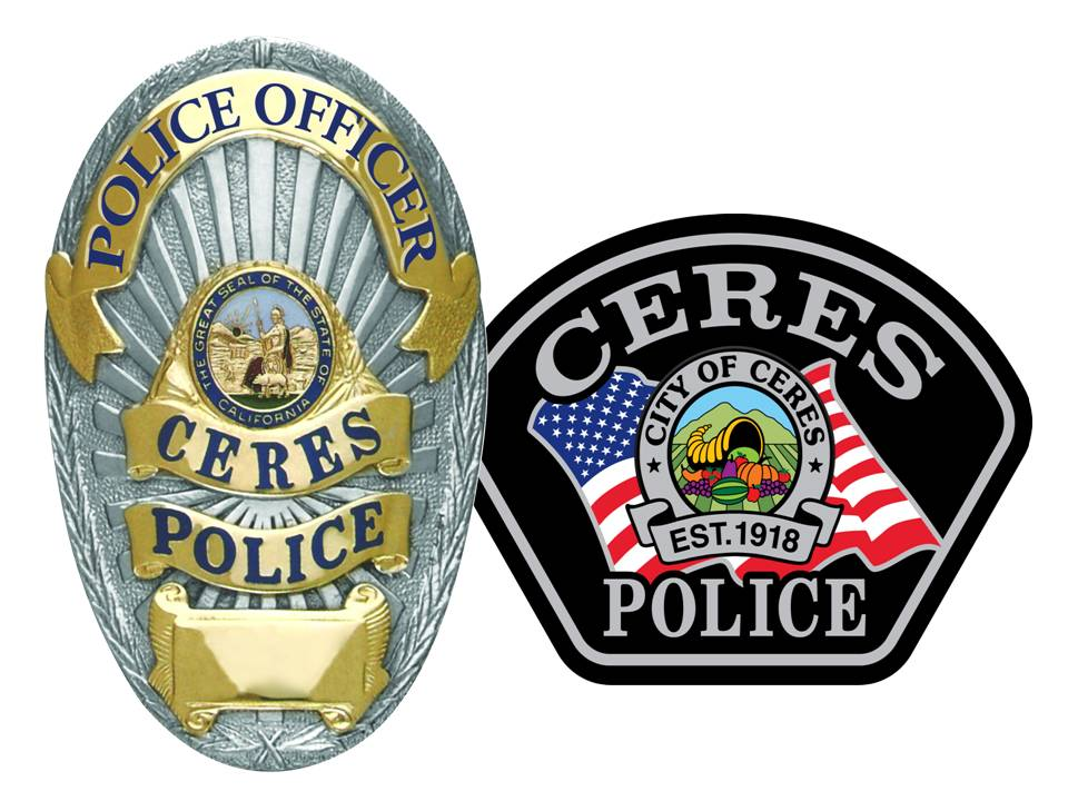 Police Department | Ceres, CA