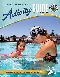 Cover Summer 2019 - Activity Guide